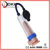 Male Penis Vacuum Pump Enlarger Enhancer Enlargement Extender With Gauge,Sex Toy Handsome up Penis Pump,Penis Pump for Men