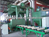 Customized / non-standard steel specially Shot Blasting Machine from China manufacturer for surface derust