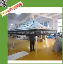 Shelter 10 x 15ft Professional Aluminum Party /Garden Instant Canopy/Gazebo