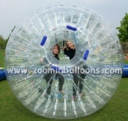 popular CE certificate inflatable zorb ball,ZOOMIN zorb ball for bowling ZB15
