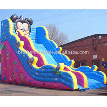XDS878 customized inflatable slip n slide