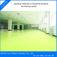 Epoxy Self-leveling Anti-static Floor Paint