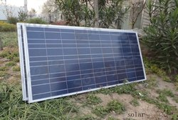 Hot sale highest cost performance new look 140w polycrystalline solar panel