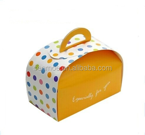 Cute Cardboard Gift Boxes Cardboard Cookie Gift Boxes