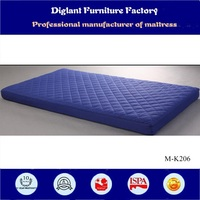 attractive hot sale natures thin bed sore mattress