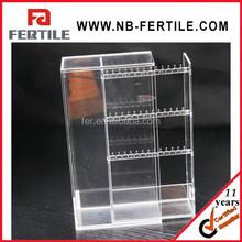 LY 423568 Arcylic Cosmetic Organizer /Jewelry/earrings storage organizer/makeup organizer