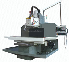XKV1740 CNC Power Milling Machine