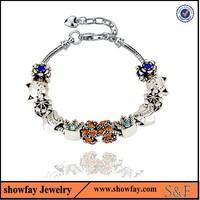 sf6660096 High quality charm opal bracelet handmade DIY jewelry