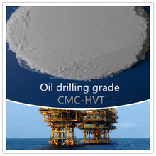 High Viscosity CMC-HVT Oil Well Drilling Chemical Mud