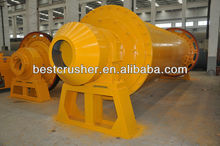 China ball mill used in mineral process