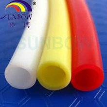 ISO9001:2008 QMS Certificated Factory FDA Compliance Silicone Rubber Hose