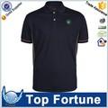 Camiseta tipo polo para hombre personalizable