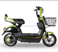 Newest 14 inch electric bicycle /e-bike with EN15194