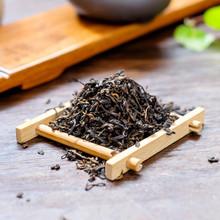 loose leaf shu pu er tea