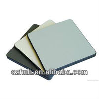 hpl sheet/phenolic resin compact laminate board