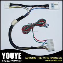 Toyota car OEM SGS group auto electrical wirimg harness