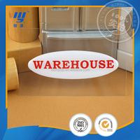company logo 3d epoxy dome label