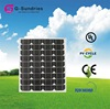 New Product pv solar module 40w mono solar panel