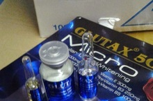 GLUTAX 5GS Micro 5000mg Cellular Ultra Whitening