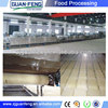 Belt drying machinery industry food dryer food dehydrator in vegetable