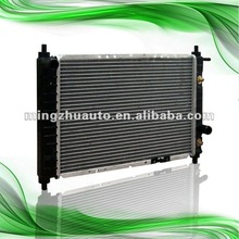 Auto Piezas Auto Radiador de aluminio Proveedor Para Daewoo Matiz, Made in China