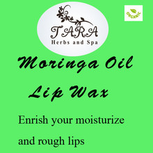 Moringa Oil Lip Wax