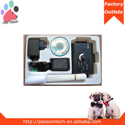 Top selling Used Fences For Dogs Wireless Electronic Pet Fencing System 023, Puppy Dog Fence
