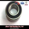 Good Quality Motorcycle wheel bearing 28*58*16mm 62/28 deep groove ball bearing