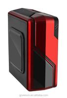 Mini fashion computer case