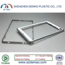 plastic tablet PC ultra narrow bezel