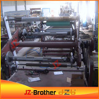 new research plastic extrusion machine manufacturers
