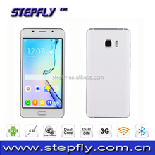 5.0 inch QHD capacitive touch screen MTK6572 Dual Core 3G Mobile Phone Android 4.4 WIFI Bluetooth smart phone F11