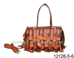 2013 Ladies fancy side bags for girls fashion design