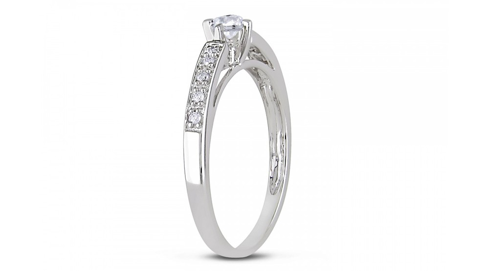 Pretty Images And Prices Of Engagement Rings At Sterns ...