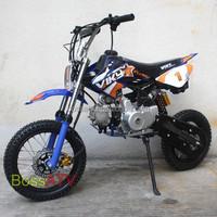 Hot Sale Electric start Kick Start 110cc Sport Motorcycle 125cc Dirt Bike