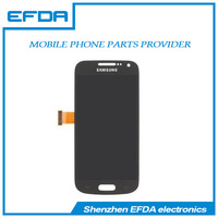 Wholesale for Samsung Galaxy s4 mini i9190 i9192 i9195 lcd display with touch screen digitizer