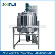 De acero inoxidable de mezcla de fertilizantes de la máquina, e- líquido de mezcla de la máquina