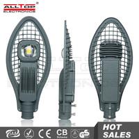 Outdoor aluminum ip67 waterproof 35w led solar street lightings