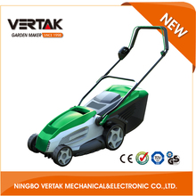 Garden tools leader newest brush motor lawn mower for sale