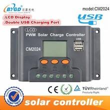 20a mejor precio manual de pwm pwm controlador de carga solar
