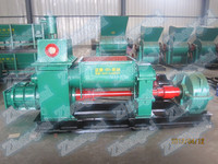 JZK55-30 auto brick machine clay brick machinery with all components (Exported more 70 counties)