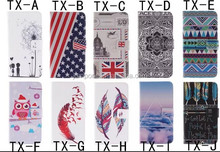Fashion Lovely Cute Wallet Card Holder Stand Flip PU Leather TPU Cover Case for Apple iPad air2 iPad6 iPad 6