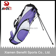 High Quality manufactures price golf stand bag in sale