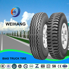 High quality and good price Bias 10.00-20 truck tires