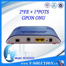 Social GEPON active optical networks