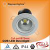 SAA approval hot sale 12W CITIZEN cob led downlight round 92mm cut out