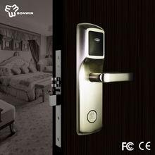 hotel security digit door lock for safe