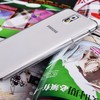 Ultra Slim Crystal Clear Hard Plastic Case for Samsung Galaxy Note 3