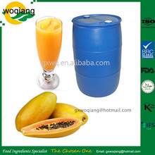 Juic Product Type and Papaya Juice Concentrate Juice For Sale