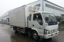 3L 600P Refrigerator Truck Hot Selling
